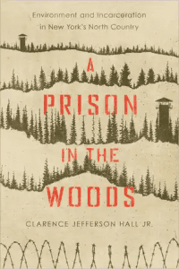 a prison in the woods cover