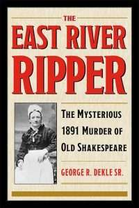 The East River Ripper
