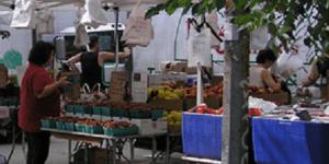 97th Street Greenmarket