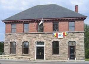 champlain history center