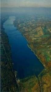 Owasco Lake courtesy DEC